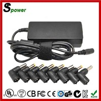 high efficiency constant voltage 19V 3.42a power supply for android tablet pc
