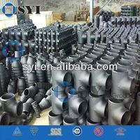 Stanchion Base Pipe Fittings Stainless Steel of SYI Group