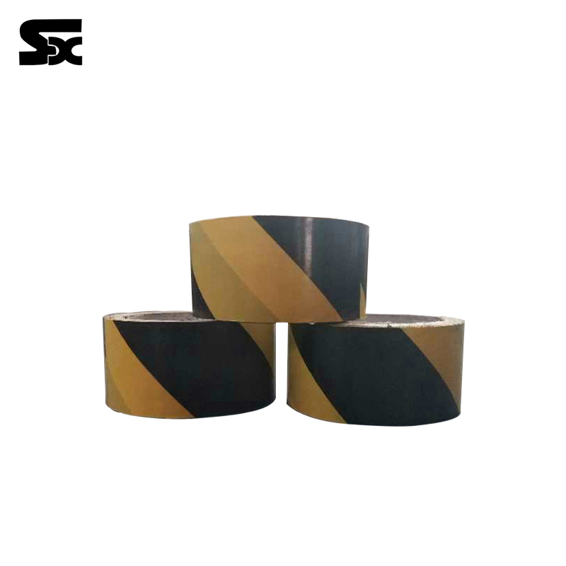 Pvc water proof Electrical tape self amalgamating antistatic high voltage tape