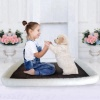 Pet supply hot sale soft dog bed