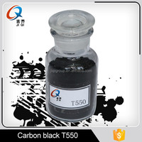 friendly adaptable black coal based powder activated carbon in chemical production T550