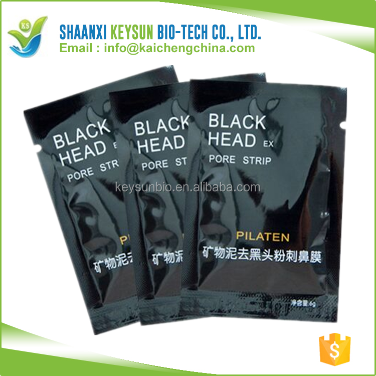 2018 Face nose mask blackhead remove Pilaten for woman lady <strong>beauty</strong>