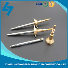 CNC manufacturing phosphor copper parts for medical equipment