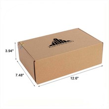 olive oil packaging custom corrugated mailer boxes