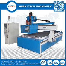 2030 9kw HSD Italy spindle ATC 8 tools cnc router