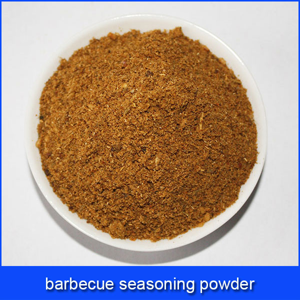 barbecue seasoning powder
