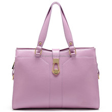 2015 New Arrival China Export Women Shoulder Bag, Fashion Tote Lady Handbag with Factory Price