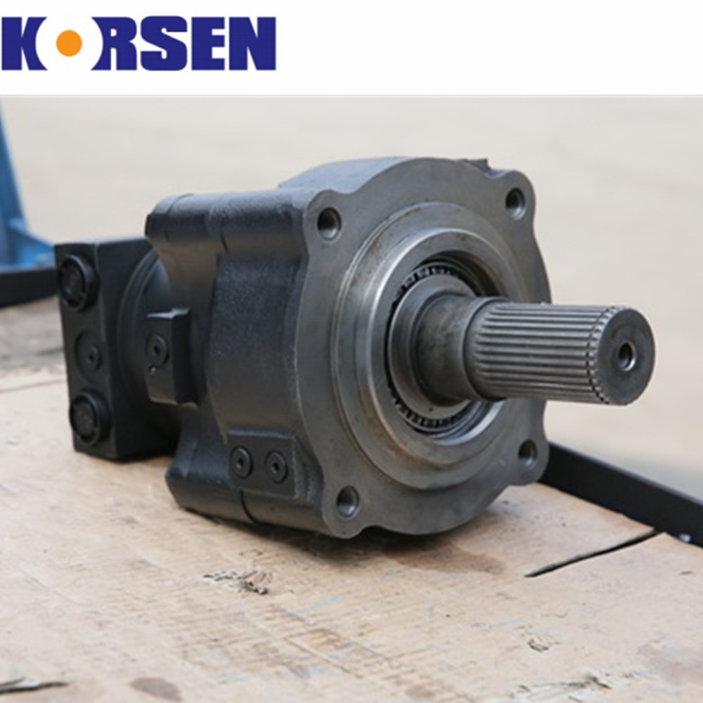 New Type KERSEN VM40 High Torque Hydraulic Drive Motor For Sale