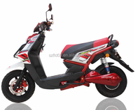 New! China made cheap 72V 30AH 2000w moped electric motorcycle for adult