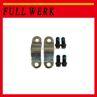 High quality steel material Plate and screw bolt kit 5-70-28x for universal joint / cross joint