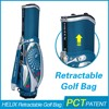 HELIX New Style High Quality golf bag rain cover With High Quality