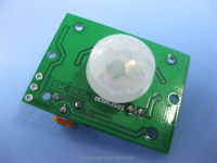 HW8002 motion sensor activated sound module