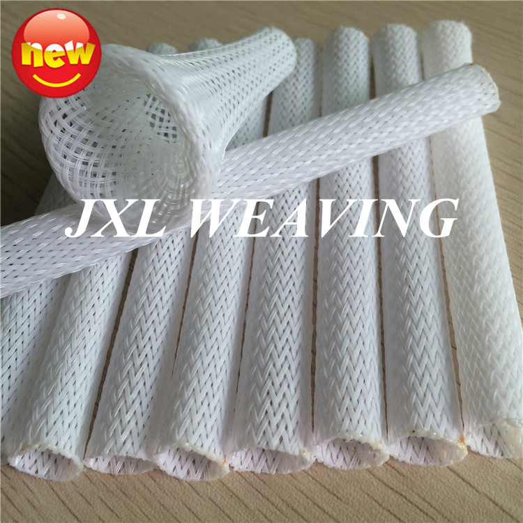 Nylon Jumping Braided Sleeving for Baby Toys