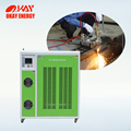 CE Certificate High frequency Oxyhydrogen Generator Cutting Welding Machine OH10000