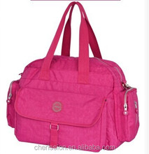 Wholesale convenient baby changing bag,baby diaper bag