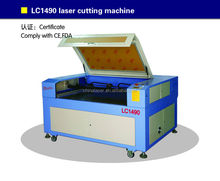 machines for small factories Cut machines lenses 100w laser cutter laser cnc cutting machine rubber gasket