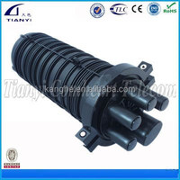 Dome Telecom cable Optical Fiber Cable Joint Closure