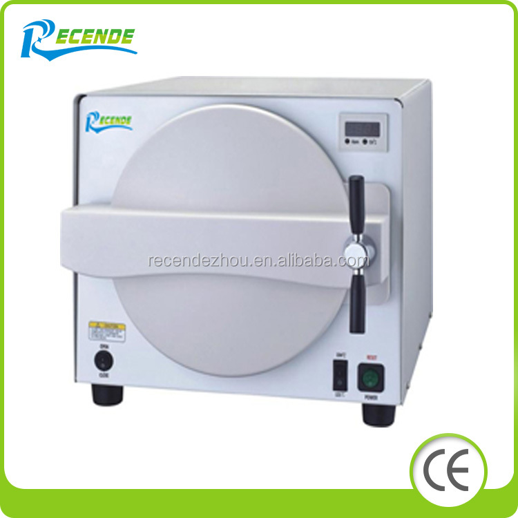 18L Dental Autoclave Sterilizer