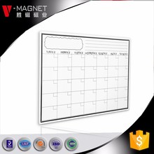 wholesale magnet printing dry erase board