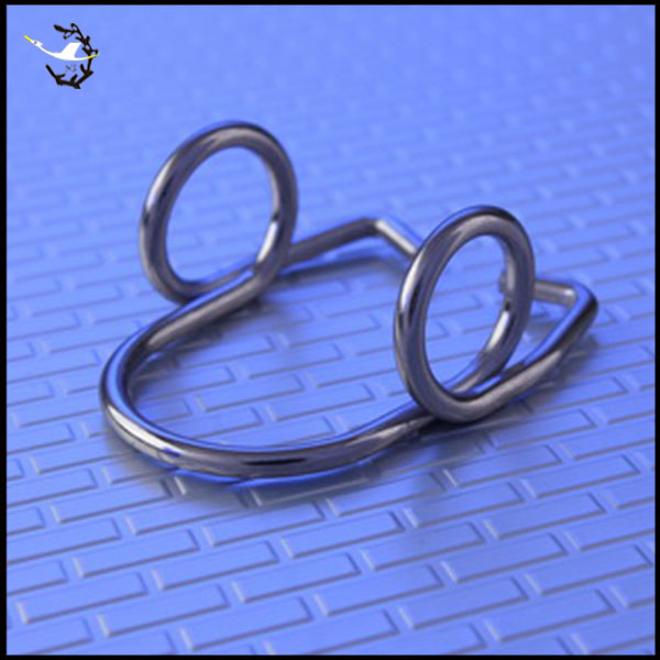 Custom cnc 3d wire forming