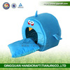 QQ Petbed Factory China Plush Animal Shaped Pet Bed
