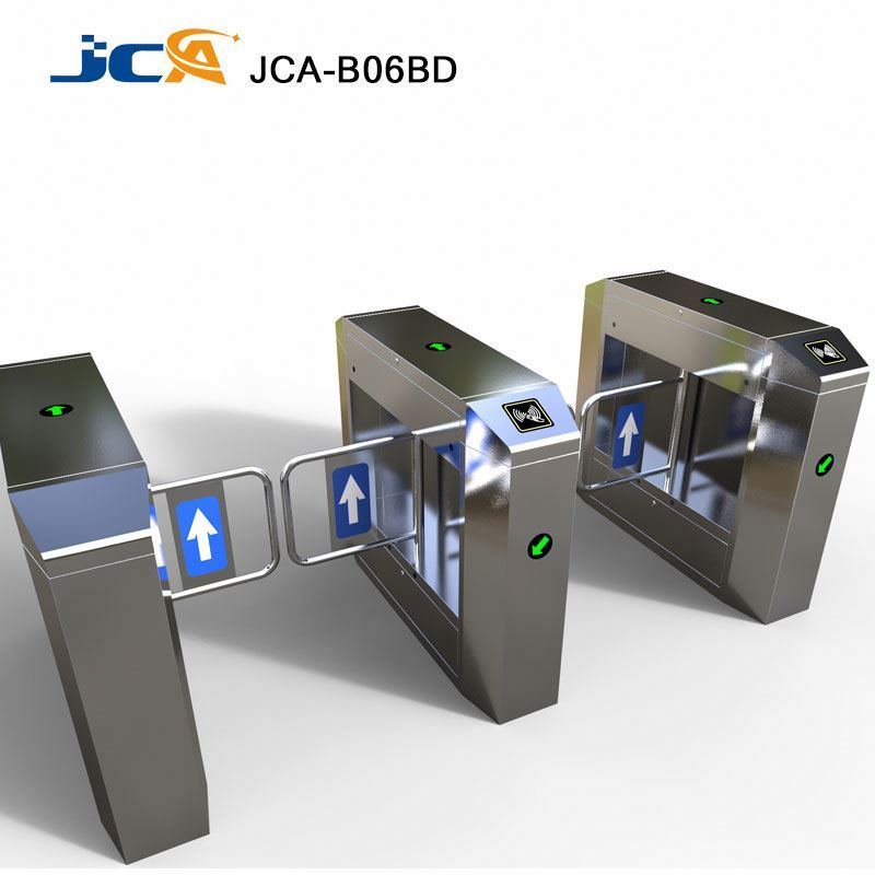 time attendance systems size optional access control system barrier gate