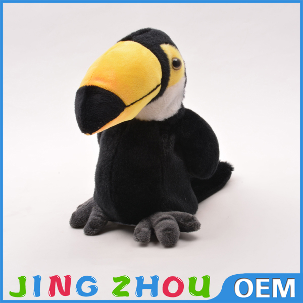 Plush toy parrot/ Plush Parrot Soft Toy/ Parrot plush toy