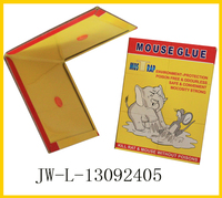 Manufacture Hot Melt Adhesive For Mouse Glue Traps With Factory Price