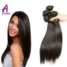 Thick Ends Handmade Virgin Russian Straight Hair