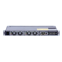 DC Telecom System Power Supply With