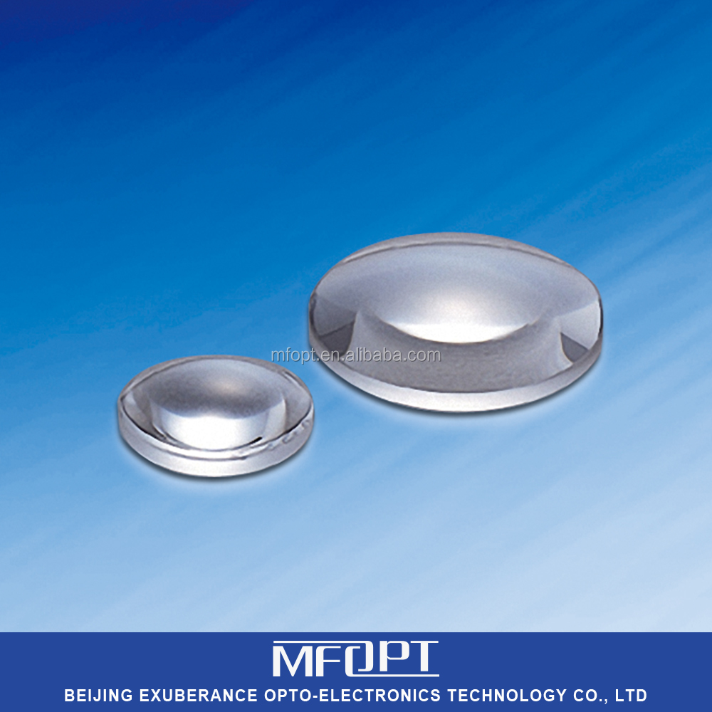 BK7 Bi Convex Lenses/optical lens