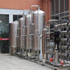 R.O . ro system / water treatment , system/water ro plant 6000lph , planta de osmosis inversa