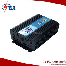 solar power inverter 1500W 6kw solar power inverter with charger