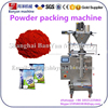 China supplier Powder Sachet filling Machine spices/curry/chili/ 6 coffee powder packing sealing machine