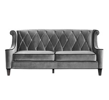Tufted Velvet Sofa Sex Chair Sex Sofa Sex Furniture In Wooden Frame,Vintage Sofa Chair