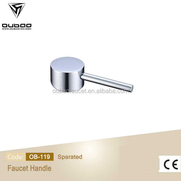 Chinese goods wholesale fany style basin faucet handle