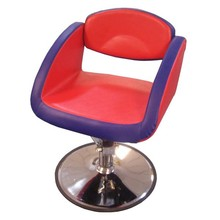 Shining Salon Rocking second hand barber chair for sale/manicure chair nail salon furniture/takara belmont barber chair