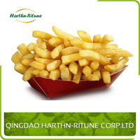 World Best Selling Products Fast Food Supplier Frozen French Fries
