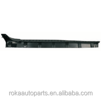 Car body kit side beam spare parts for dacia duster OEM 768512324R