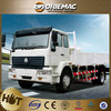 Sinotruk HOWO 4X2 brand new Cargo Van low price