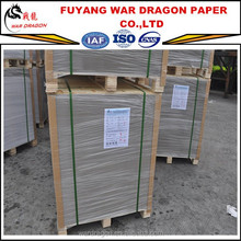 300 gsm coated high quality duplex board for paper bags making