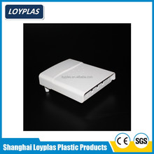 New design white ABS plastic enclosure for power supply