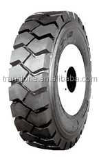 bias forklift tyre 6.00-15 solid industrial tyre