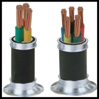 U1000 R2V copper conductor power cable low temperature resistance