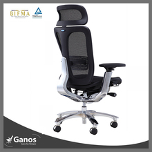 luxury boss office ergonomic chair