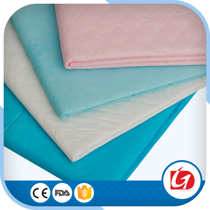 Surgical/Nursing/Medical / Disposable Under Pad for Baby/Adult Hospital Bed / Pet Dog