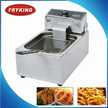 Electric Fryer Made in China