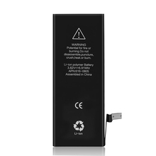 lithium ion polymer battery for iPhone 6 6S 1715-1900mAh bateria para celular