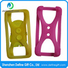 Cute New 3D Frame Silicone Soft Bumper Case for Iphone 6