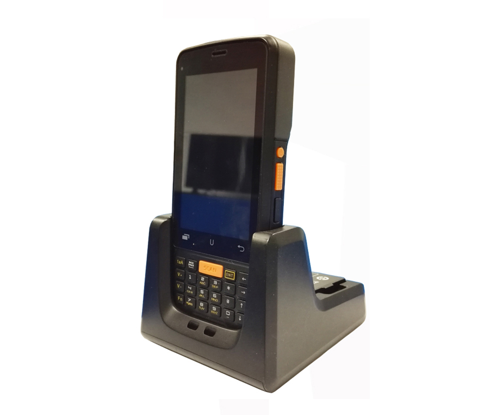 Latest store website online low cost barcode scanner with 8mp camera